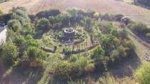 Nelson, le premier jardin forêt