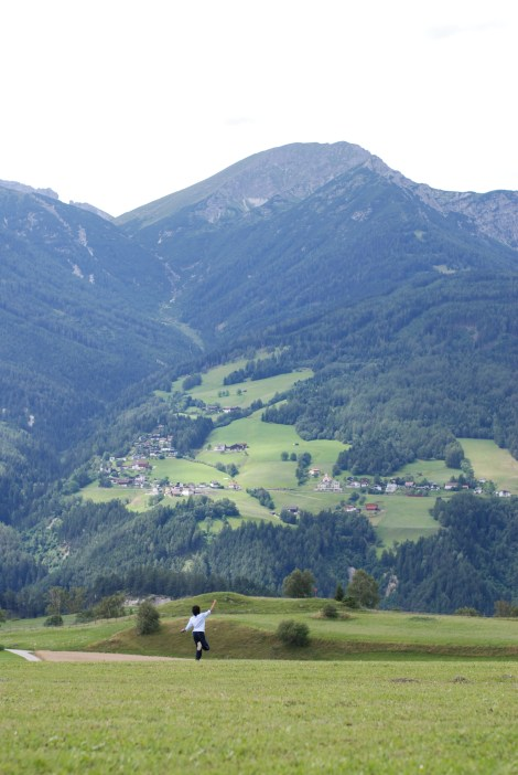 austriamountains