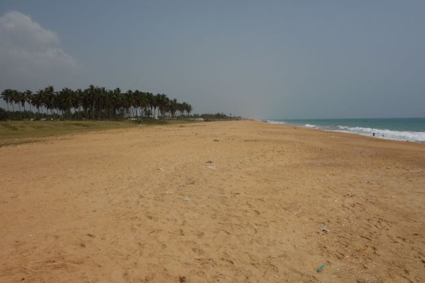 DSC07801 - beach in benin