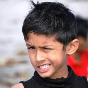Bangladesh - 7 years