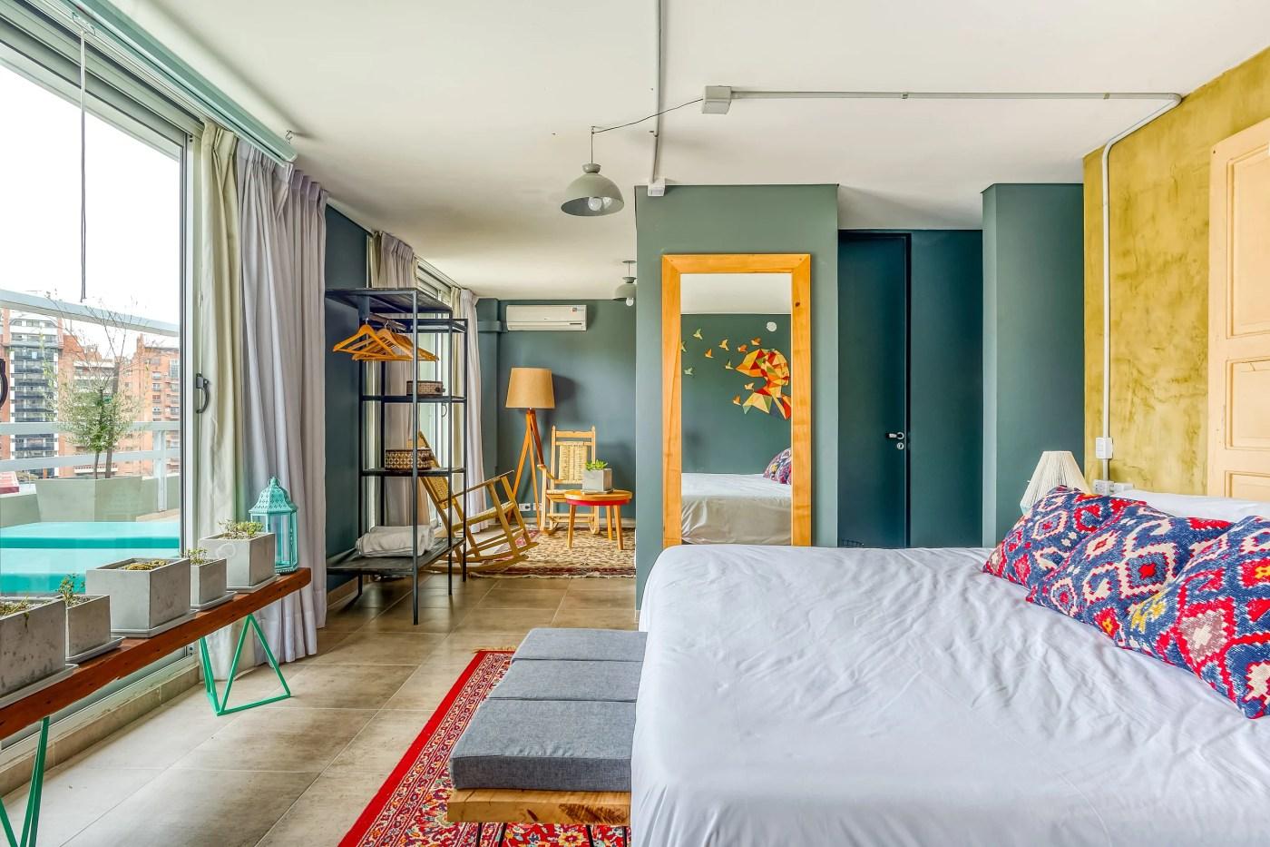 Selina Nueva Cordoba Argentina Hotel   The best way to stay   Selina