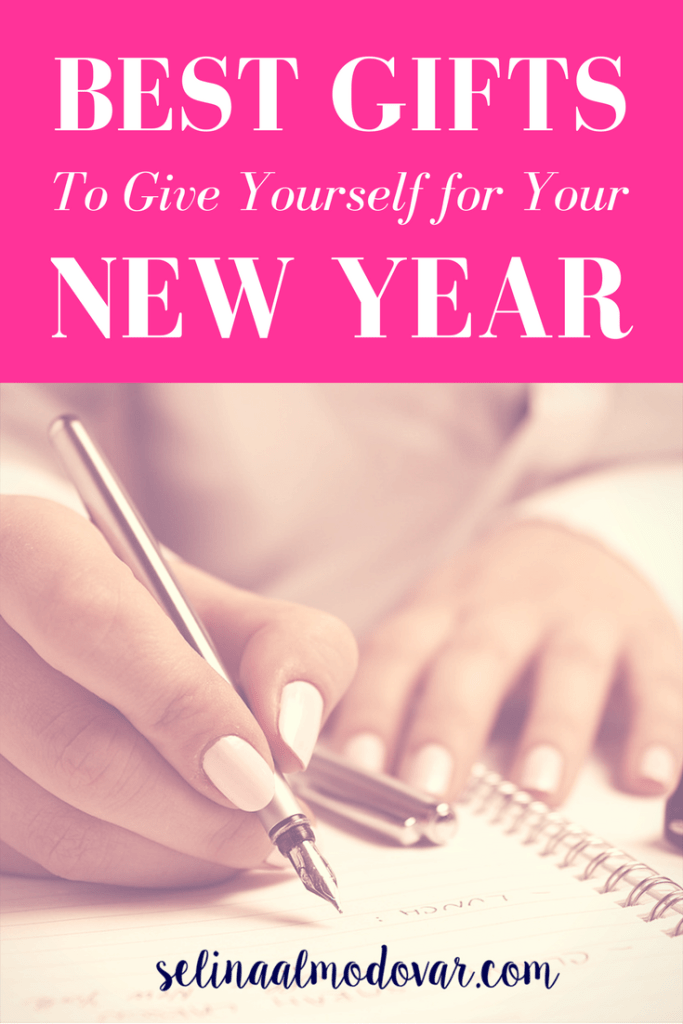Best Gifts to Give Yourself For Your New Year_ By Selina Almodovar _ Christian Relationship Blogger - Christian Relationship Coach