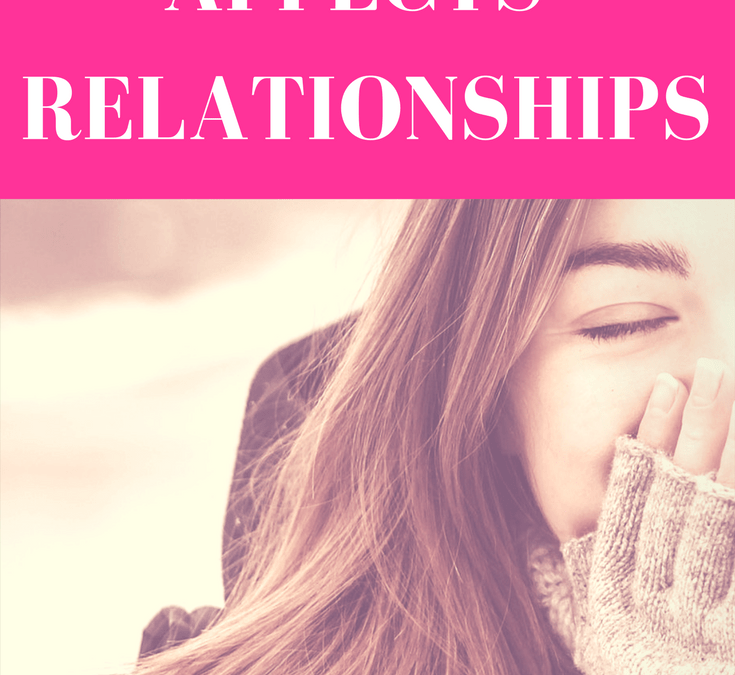 How Loving Yourself Affects Relationships (Guest Post)