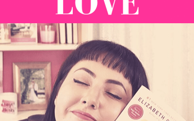 Book Review:  Eat Pray Love