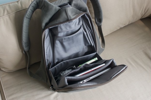 Isar рюкзак