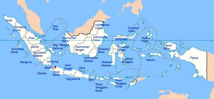 02/12/2019· beranda peta indonesia peta atlas indonesia terbaru gambar lengkap dan nama provinsinya Daftar Provinsi Dan Pembagian Zona Waktunya Selisihwaktu Com