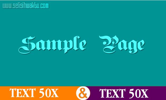 Sample Page Image