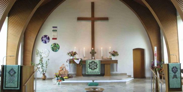 Christus-Kirche 0062