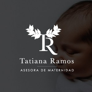Logotipo Virgina Ramos