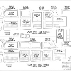 Cessna 172 Dashboard Diagram Unlabeled Flower Aircraft Interior Parts Indiepedia Org
