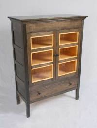 Built-ins/Kitchen - Selkirk Craftsman Furniture in ...