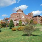 Sisters of St Benedioct Monastery-Ferdinand