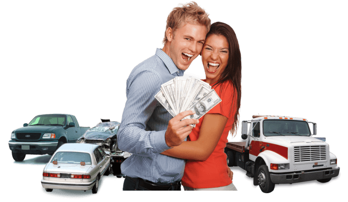 I Want To Sell My Vehicle
