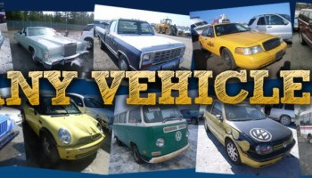 auto recycle any vehicle
