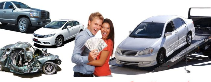Sell a car quick and easy