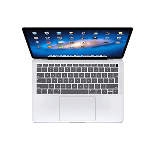 """MacBook Air 13"""" Retina with TouchID (2018-onwards)"""