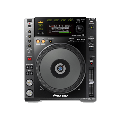 CDJ-850K