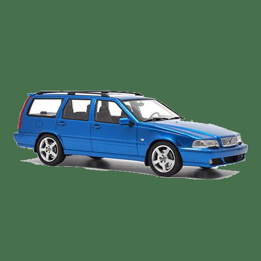 V70 1st Generation (96-00)