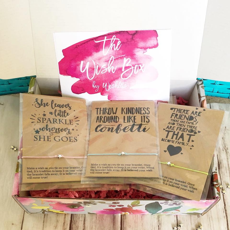 Examples Of Packing Lists For Subscription Boxes