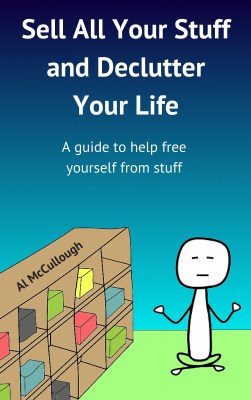 Sell All Your Stuff and Declutter Your Life by sellallyourstuff.com