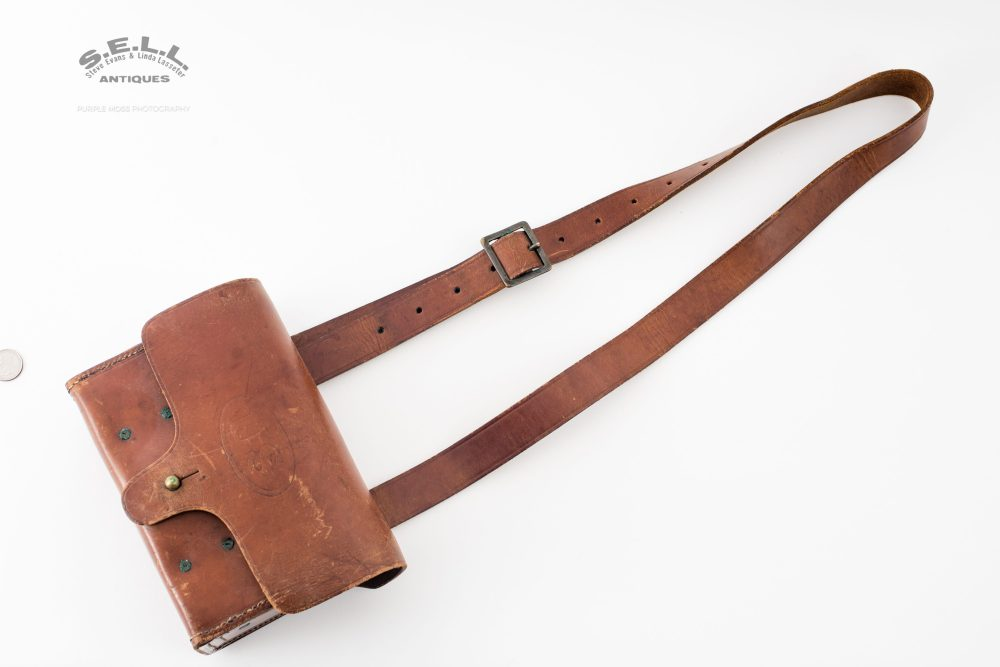 medium resolution of hotchkiss artillery primer pouch wooden block fuses s l c store cannon u s embossed