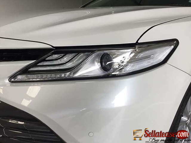 brand new camry price all corolla altis 2020 2019 toyota for sale in nigeria sell at ease