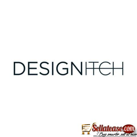 Designitch Dubai Sell At Ease Online Marketplace| Sell to