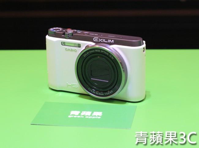 青蘋果 - ZR1200 - 2