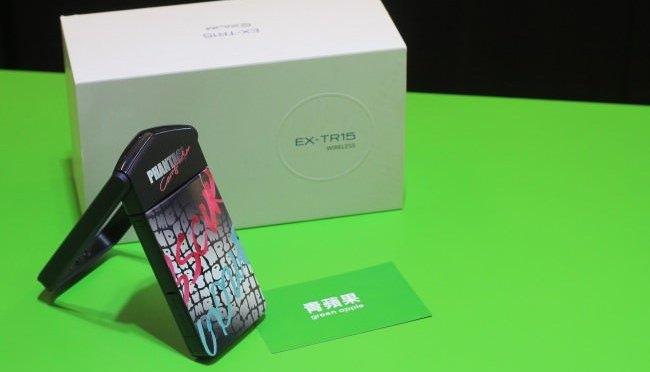 收購 Casio TR15 – 收購二手Casio數位相機