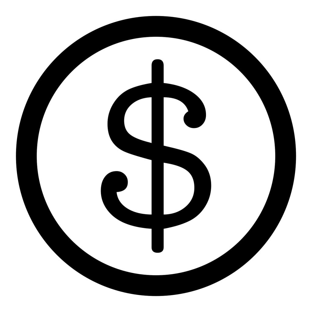 dollar, currency, finance