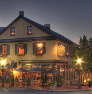 Gettysburg, pa, pub