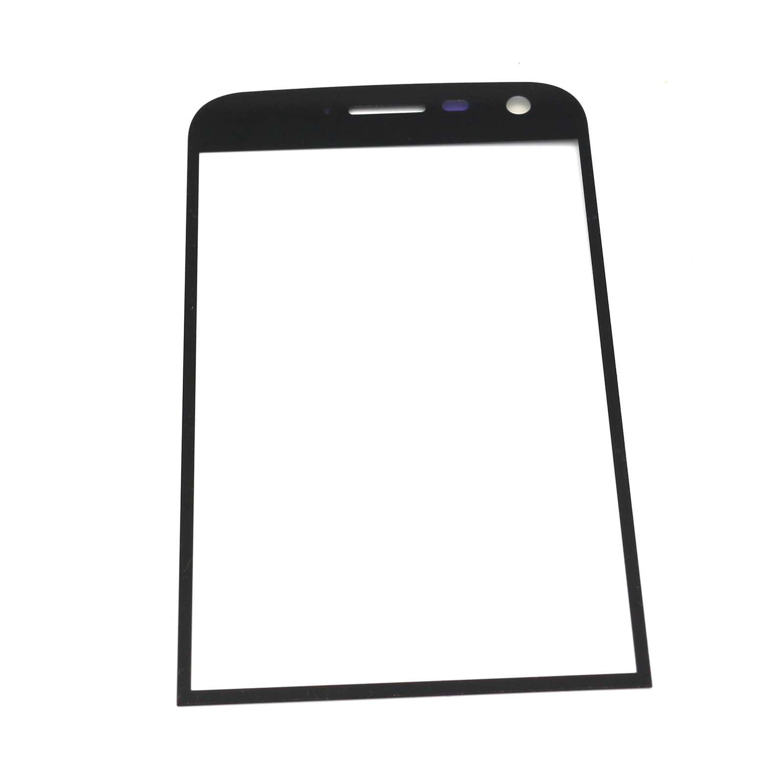 OEM Front Outer Screen Glass Panel Lens Replacement For LG
