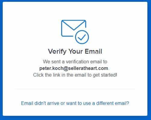 coinbase registration