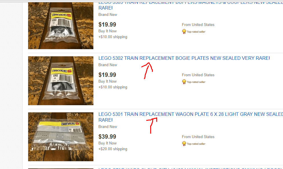 selling items on ebay