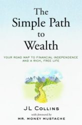 Simple Path to Wealth book cover