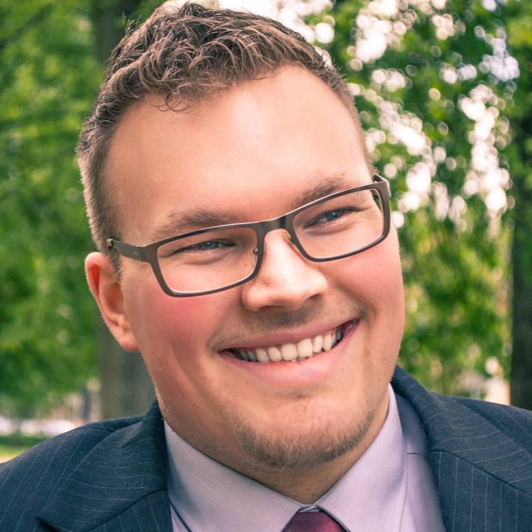 Sebastian Siedlecki