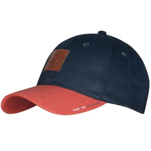 Flags and Cup Casquette Coro Corail En Cadence