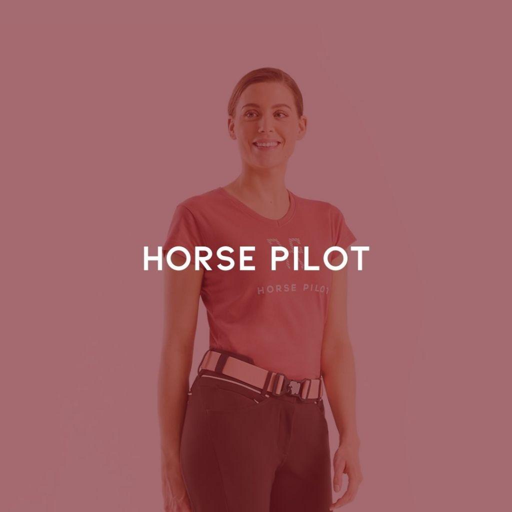 Nouveautés Horse Pilot En Cadence