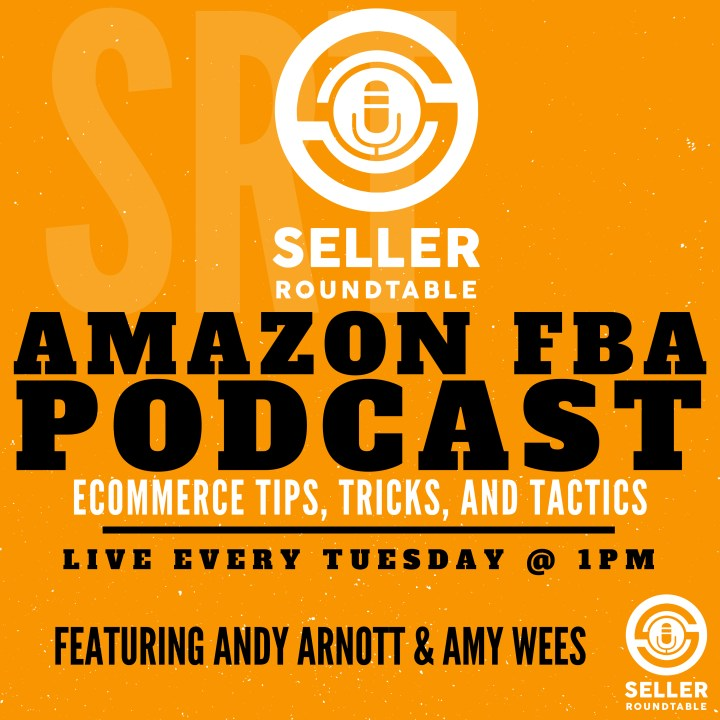 Advanced Amazon FBA Tactics With Brandon Young – Part 1