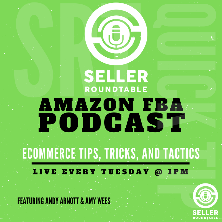 Looking Back On SRT In 2019 – Amazon FBA & E-Commerce predictions for 2020