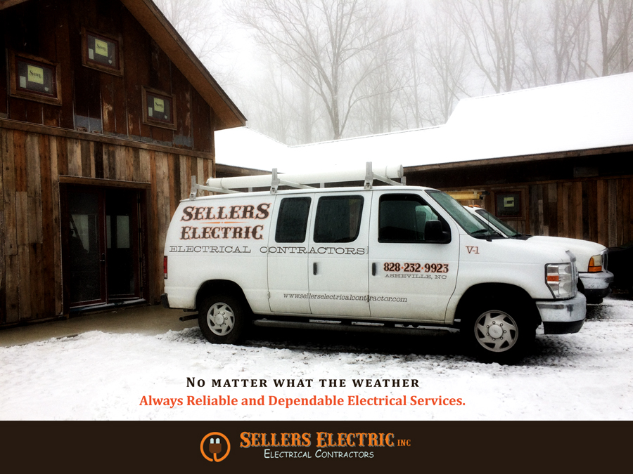 Asheville Electric Contractors