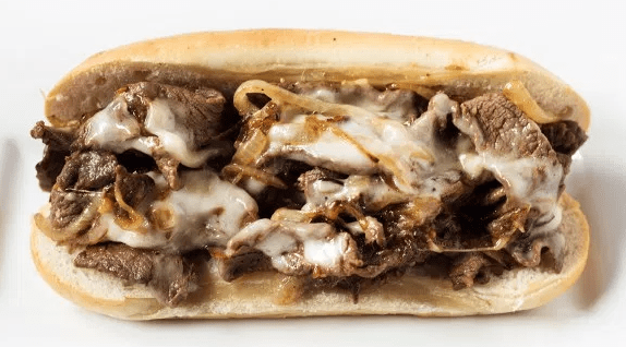 Tuesday Night Cheesesteak Night