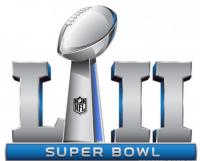 Super Bowl Party 6:30 PM