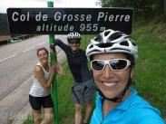 Col de Grosse Pierre