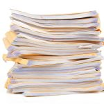 Contents of a Real Estate Disclosure Package