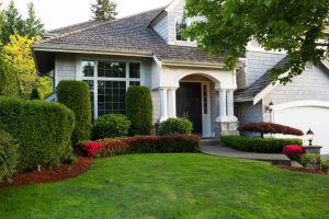 Enhancing your Home's Curb Appeal