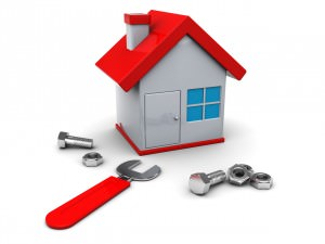 Making Repairs to your Home