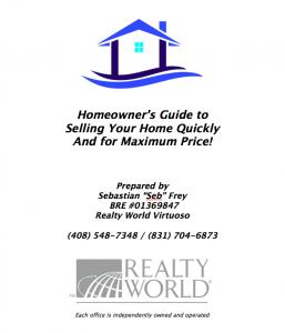 Home Seller Guide