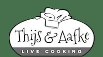 Logo Thijs & Aafke