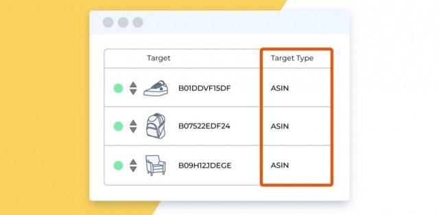 Stratégie: Comment exécuter des campagnes de ciblage produit Amazon efficaces